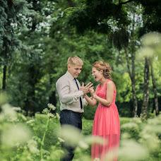 Wedding photographer Lyubomir Vorona (voronaman). Photo of 16.07.2013