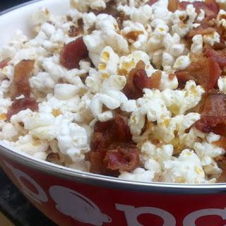 Bacon Popcorn.