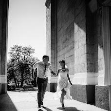 Wedding photographer Yuliya Chupina (juliachupina). Photo of 09.10.2015