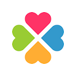 Clover Dating App icon