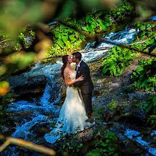 Wedding photographer Ciprian Grigorescu (CiprianGrigores). Photo of 23.12.2017