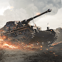 Grand Tanks: Free Second World War of Tank Games icon