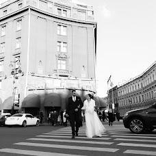 Wedding photographer Natalya Vodneva (Vodneva). Photo of 14.12.2017