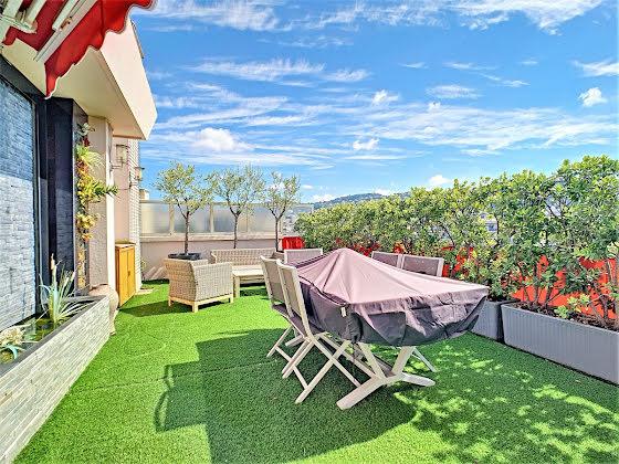 Vente appartement 5 pièces 129,09 m2