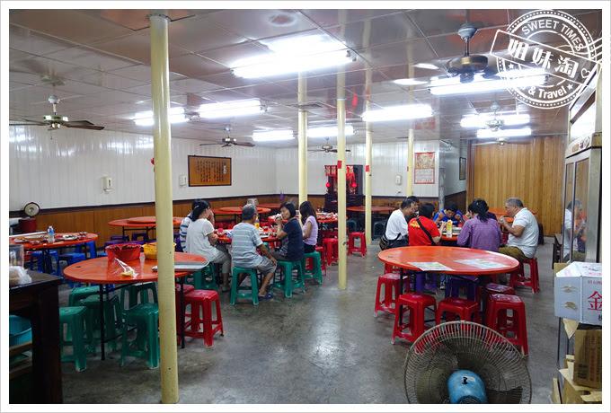 屏東芒果樹下客家美食館