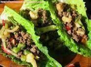 Venison Lettuce Wraps Recipe