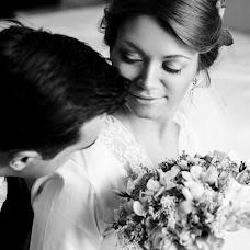Wedding photographer Mariya Lebedeva (MariaLebedeva). Photo of 03.10.2017