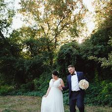 Wedding photographer Kirill Chernorubashkin (CheKV). Photo of 05.10.2018
