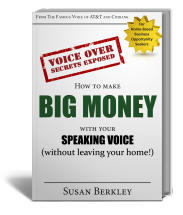 Voice Over Secrets Exposed