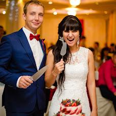 Wedding photographer Sergey Naugolnikov (Imbalance). Photo of 20.10.2017