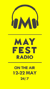 Mayfest Radio- screenshot thumbnail