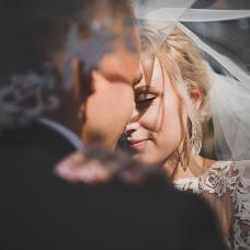 Wedding photographer Aleksandra Makarova (Aleksaa). Photo of 28.09.2018