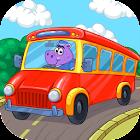 儿童巴士 icon