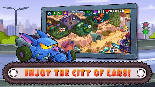 Car Eats Car 3: Racing Simulator - Fast Drive filehippodl screenshot 24