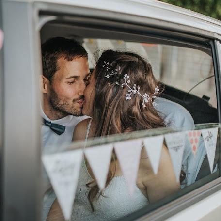 Wedding photographer Jossef Si (Jossefsi). Photo of 19.07.2018
