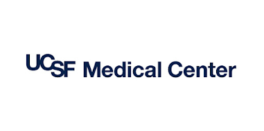 UCSF Medical Center logo.