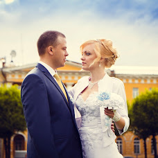 Wedding photographer Yuliya Derges (Derges). Photo of 07.06.2015
