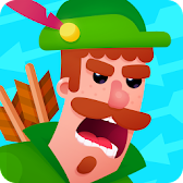 Bowmasters APK Icon
