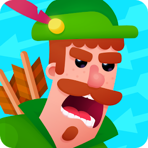 download bowmasters for pc