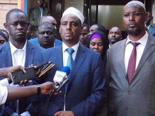 Marsabit governor suspends county operations over Covid