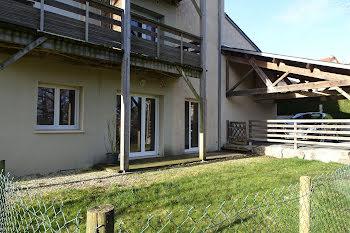 appartement à Rieupeyroux (12)