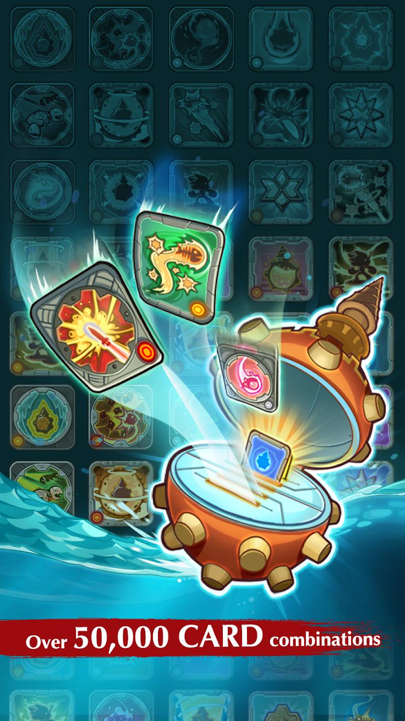 Mobfish Hunter Screenshot 5