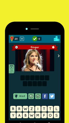 Guess the Pic: Trivia Quiz  screenshots 9