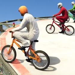 BMX Top Racer Stunts