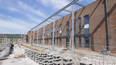 Photo: Cavendish School Primary Building