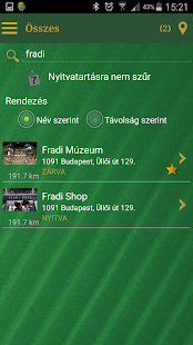 Fradi Discount Scheme- screenshot thumbnail