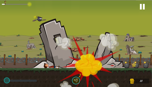 Monster Hit 2: Swipe to Kill 6 screenshots hack proof 1