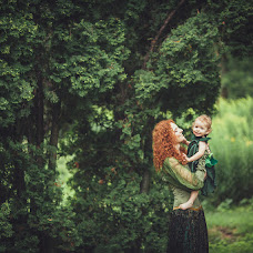 Wedding photographer Mariya Pererodina (Pererodina). Photo of 28.08.2015