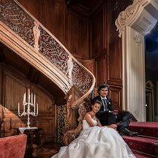Wedding photographer ANGELI MASSIMO (massimo). Photo of 27.08.2015