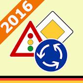 Auto - Führerschein 2016