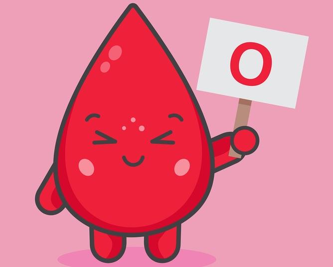 Đâu là tính cách thật của người nhóm máu O?