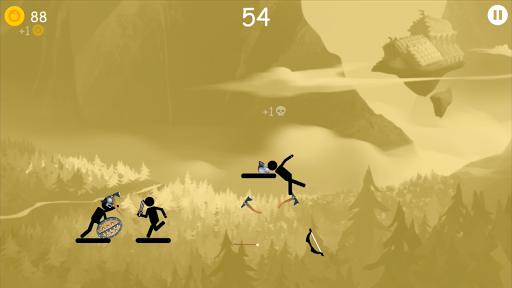 The Vikings 1.0.6 screenshots 19
