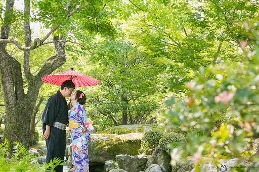 Wedding photographer Kenichi Morinaga (morinaga). Photo of 28.08.2017