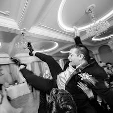 Wedding photographer Egor Tetyushev (EgorTetiushev). Photo of 29.09.2018