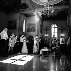 Wedding photographer Oksana Khitrushko (olsana). Photo of 13.10.2016