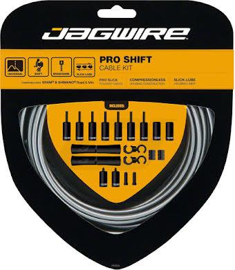 Jagwire Pro Shift Kit Road/Mountain SRAM / Shimano alternate image 19