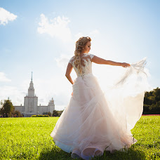 Wedding photographer Sergey Andreev (AndreevS). Photo of 07.11.2017