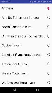 Download Chorus of Tottenham Fans For PC Windows and Mac apk screenshot 2