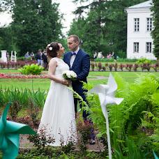 Wedding photographer Nataliya Malysheva (NataliMa). Photo of 27.06.2016