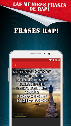 Frases De Rap Imagenes De Rap App Apk Free Download For
