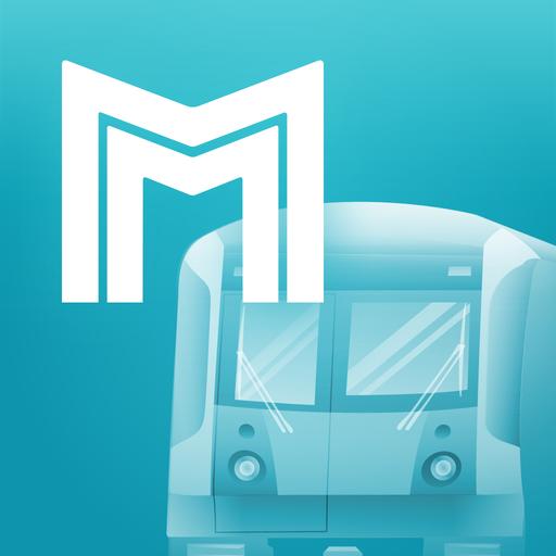 南京地鐵通 旅遊 App LOGO-硬是要APP