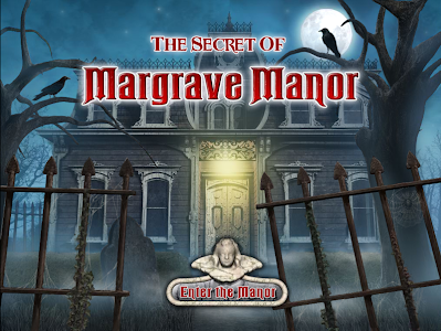 Secret of Margrave Manor v1.0.1