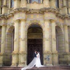 Fotógrafo de bodas Reno García (renogarcia). Foto del 14.09.2016