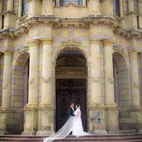 Wedding photographer Reno García (renogarcia). Photo of 14.09.2016