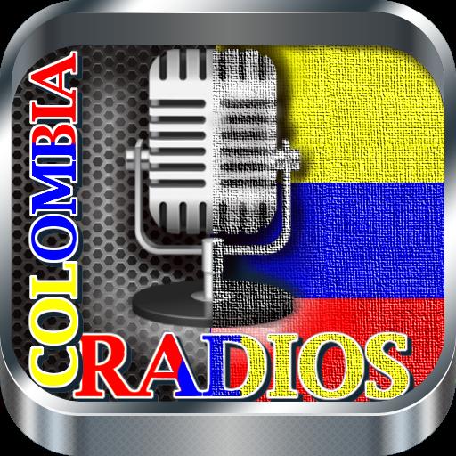 Radios de Colombia Gratis 2017