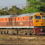 Thailand Railroad Jigsaw Puzzles